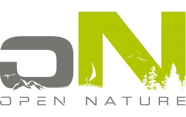 Logo OpenNature Innovationsplattform