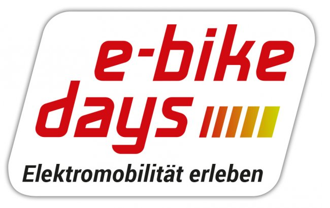 E-Bike-Days Dresden Logo