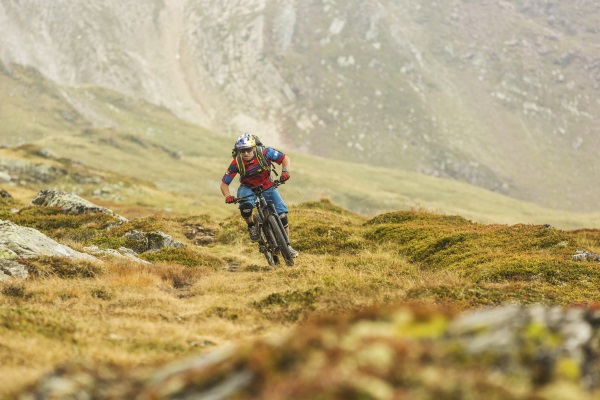 Bosch eBike Systems eMTB-Challenge