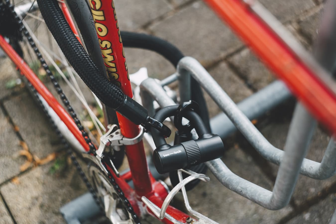E-Bike geklaut