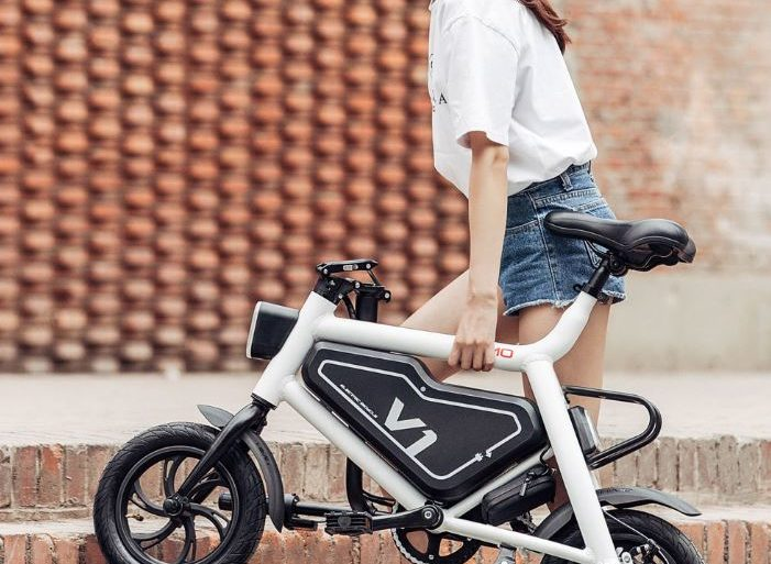 Himo E-Bike Xiaomi