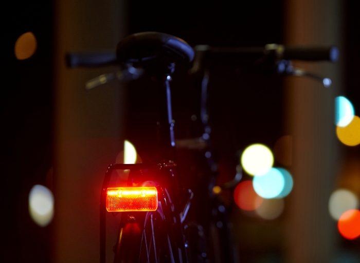 Busch Müller E-Bike Beleuchtung Neuheiten 2019