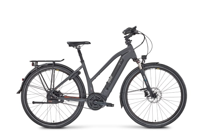 Rose XTRA E-Bikes
