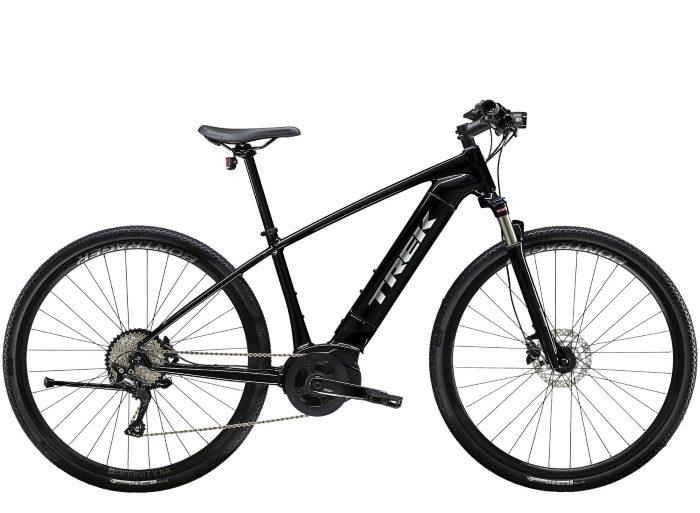 E-Bike Trek Dual Sport