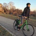 Testfahrt: Rabeneick TS-E E-Bike 2019