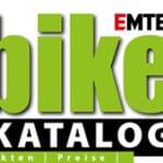 Die Welt der E-Bikes in einem Katalog