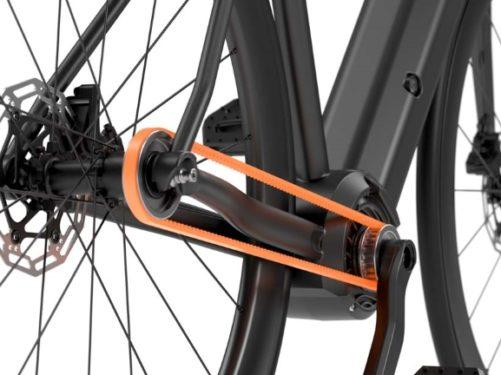 Revonte E-Bike-Antriebssystem