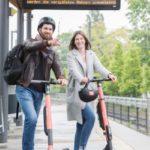 Bundesrat stimmt neuer Zulassung für E-Scooter zu