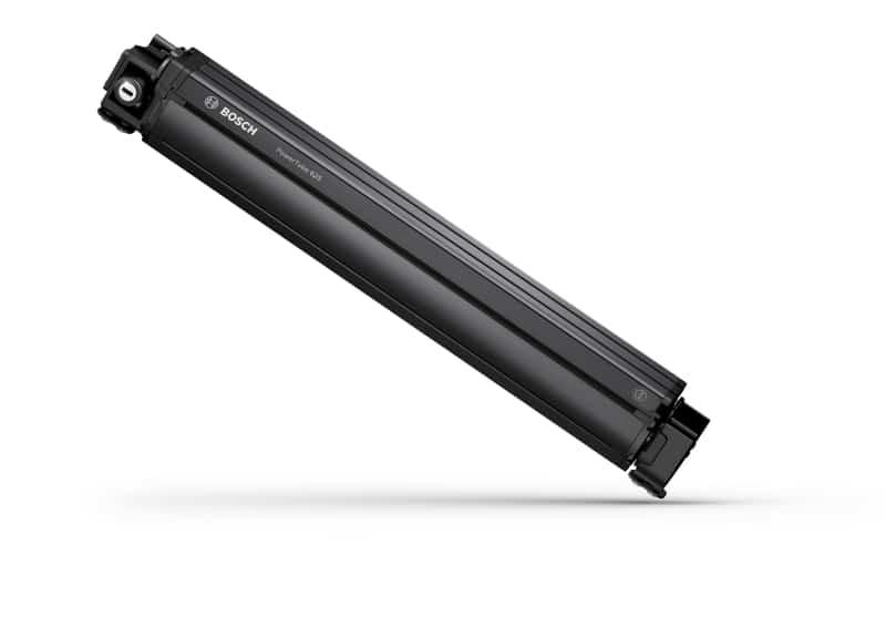 Bosch PowerTube 625 einzeln