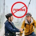 Bosch 2020: Anti-Tuning Software an allen Modellen