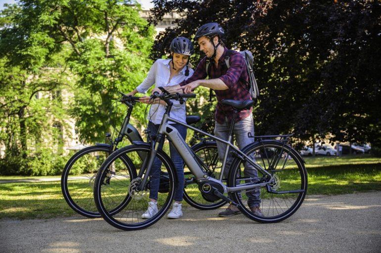 Kalkhoff E-Bikes 2020