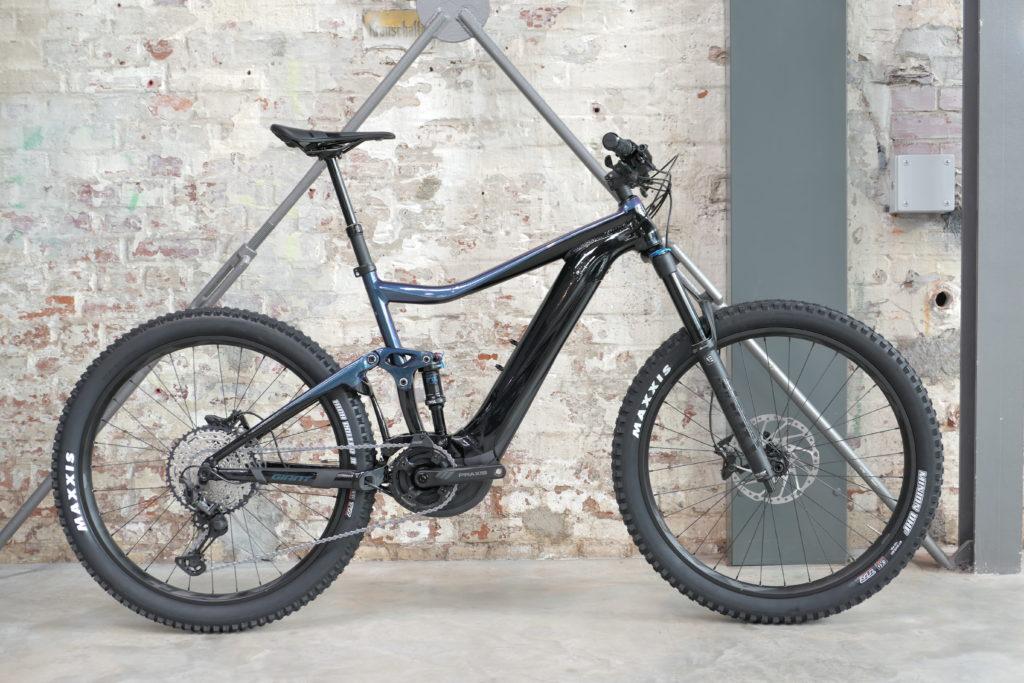 Giant 2020 E-Bike Neuheiten: EnergyPak, Yamaha SyncDrive Pro