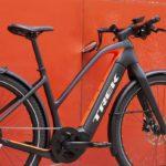 Mehr Rad, weniger Auto fahren ? mit dem Trek Allant+ 2020 gelingt das spielend