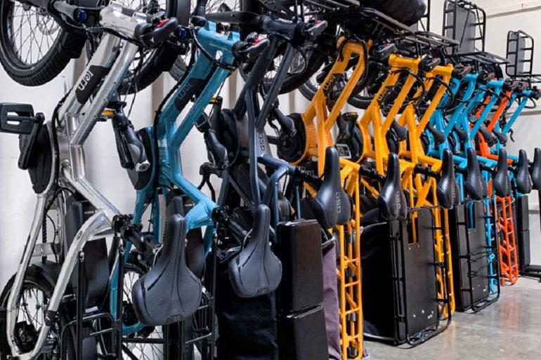 Tern Lasten-E-Bikes