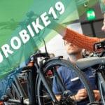 E-Bike Neuheiten von der Eurobike 2019