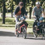 Eurobike 2019: Sind E-Cargobikes das Wunderheilmittel unserer Verkehrsprobleme?