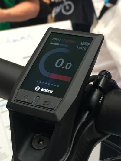 Bosch Display KioX