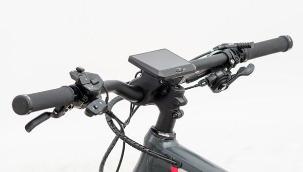 Flyer E-Bike Display