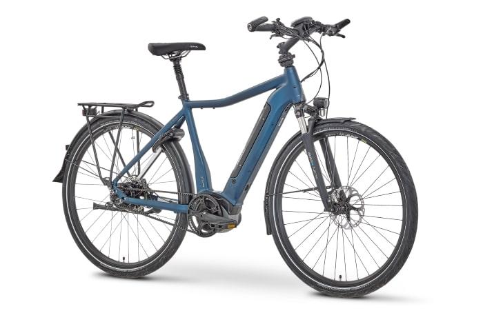 Rose Bikes XTRA WATT EVO Rohloff Herren