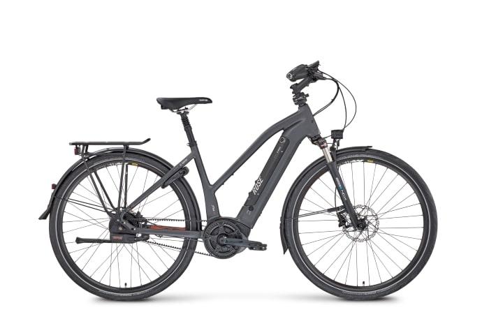 Rose Bikes XTRA WATT EVO Unisex