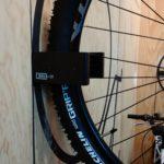 BRIX-IT: Innovative Fahrradhalterung (auch für E-Bikes!)
