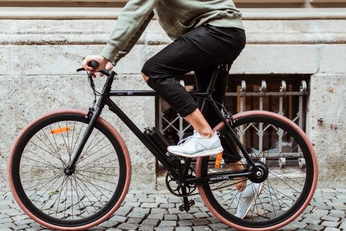 drs E-Bike