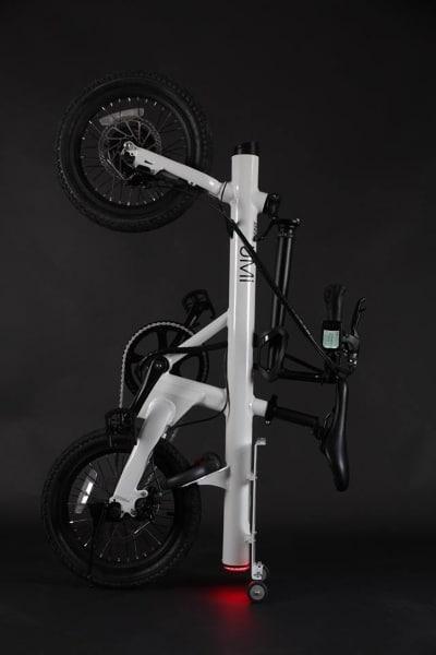 Uni Micro Faltrad
