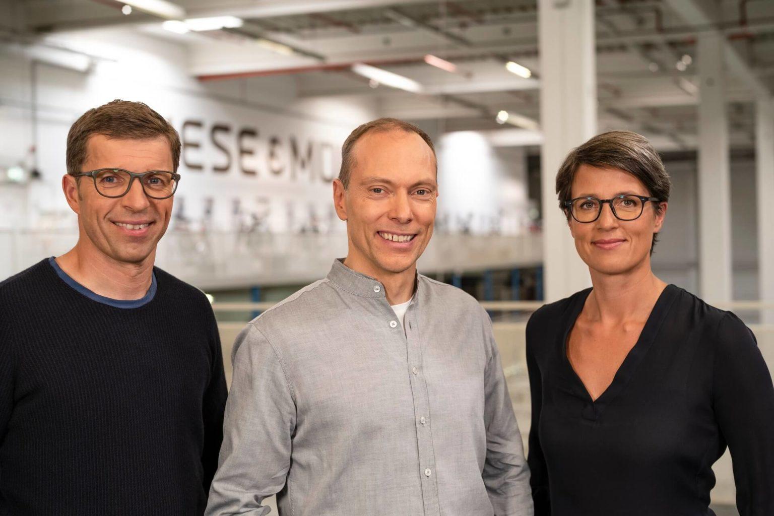 Riese und Müller Geschäftsführung