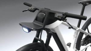 Bosch E-bike Design Vision ABS