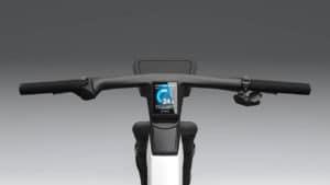 Bosch E-bike Design Vision Nyon