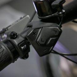Bosch Nyon E-Bike Computer Remote-Bedieneinheit