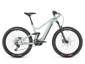 E-Bike Moustache Samedi Wide 4 2021