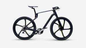 E-Bike Superstrata E