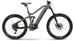 Haibike E-Bike ALLMTN SE 2021