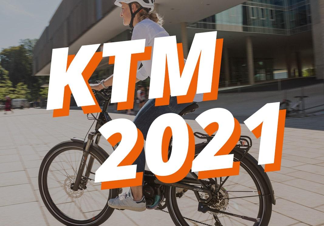 E Bike Test 2021