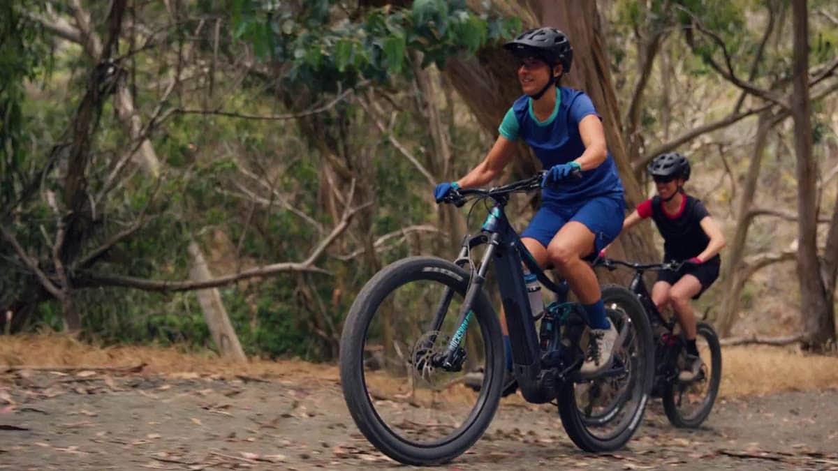 Liv E-Bike Neuheiten 2021