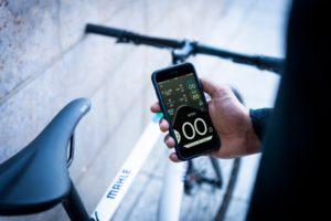 App für Mahle E-Bike-Antrieb System X35+