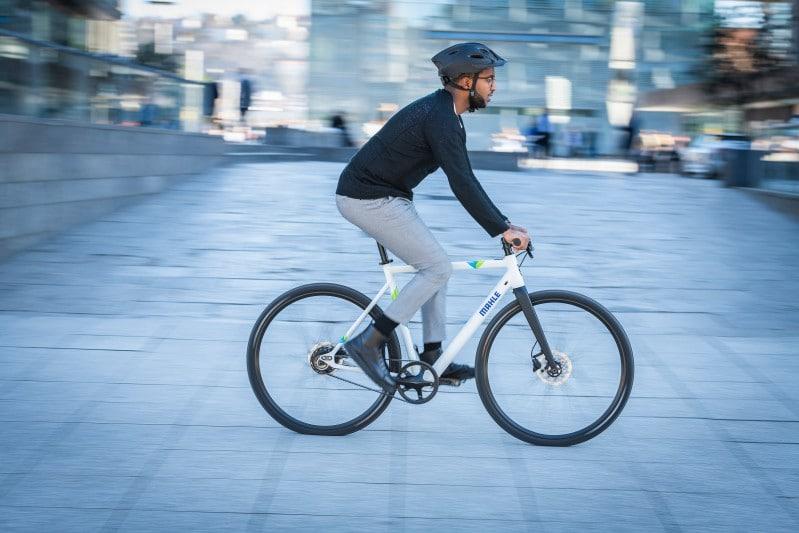 Mahle E-Bike-Antrieb System X35+
