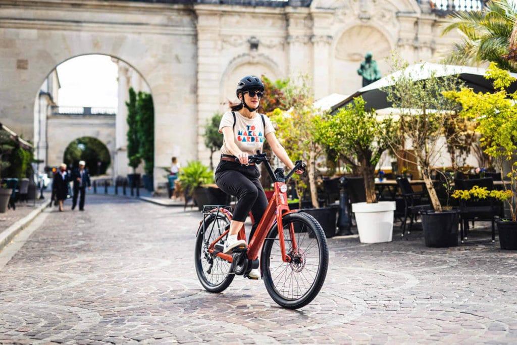 E-Bike Moustache Lundi 27 2021