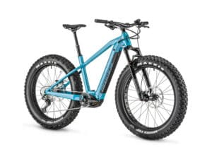 E-Bike Moustache Samedi 26 FAT 4 2021
