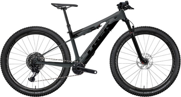 E-Bike Trek E-Caliber 9.6 2021