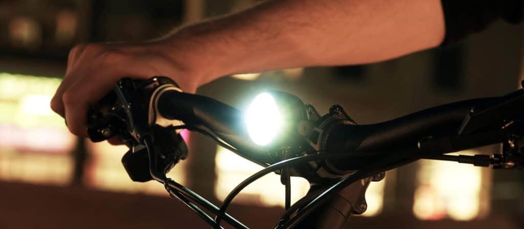 Frontscheinwerfer Lupine SL Nano für E-Bikes
