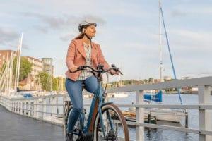 E-Bike Excelsior Pearl 2021