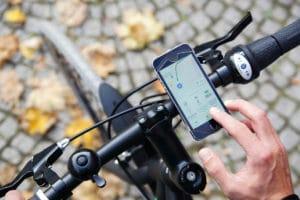App Pendix.bike PRO für eDrive von Pendix