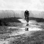 Gravel-Vergnügen auch auf nassem Boden mit dem E-Bike Bergamont E-Grandurance Elite 2021