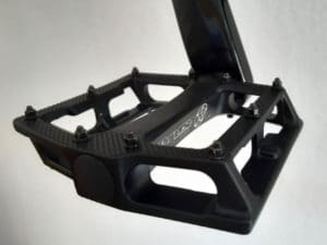 Produkttest Pedal-Pins aus Stahl von Reverse Components
