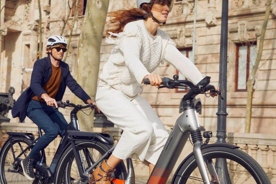E-Bike Cannondale Mavaro Neo 2021
