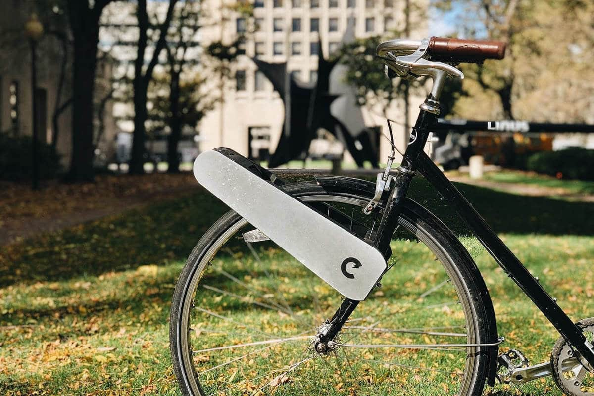 Umrüstkit Clip für E-Bikes