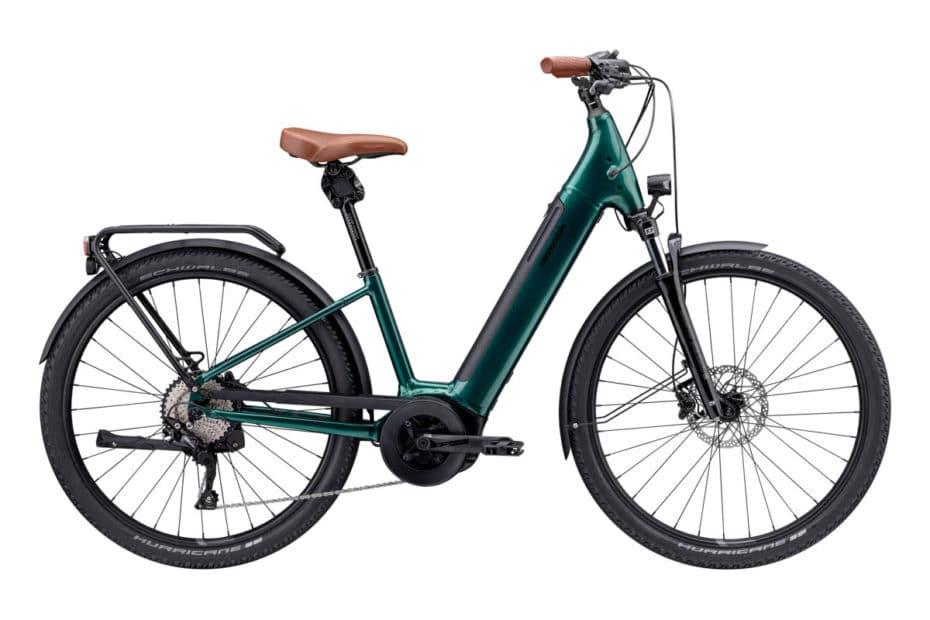 E-Bike Cannondale Adventure Neo für die Saison 2021