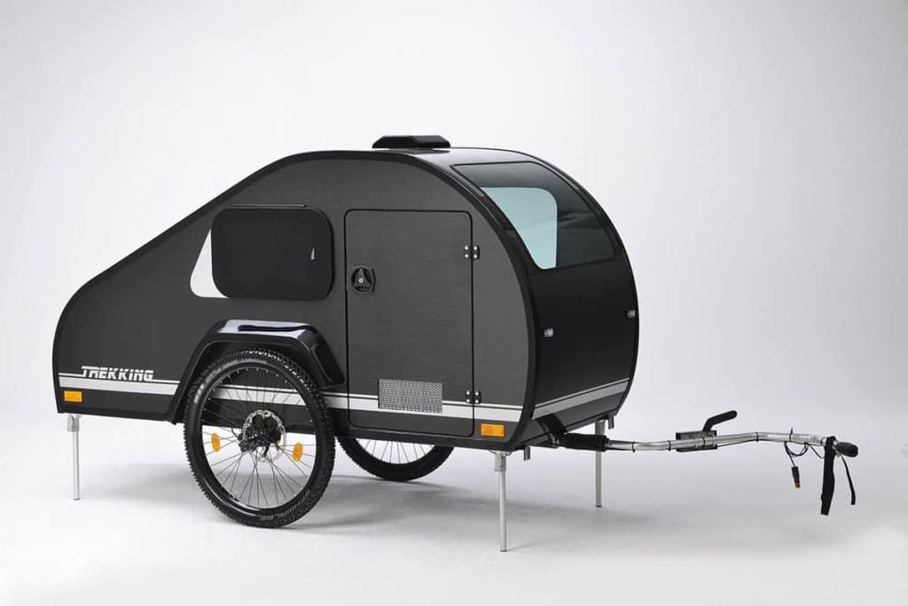 Fahrradwohnwagen Mody Trekking für E-Bikes